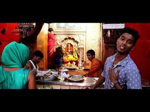 DIS SONYACHA UNGAVLA AAI TUZE JATRALA | Ekveera aai new song 2018| Mohit Patil Ft. Animesh Thakur