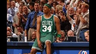 NBA Players who got disrespected on Draft Night
