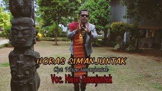 Nixon Simanjuntak - Horas Simanjuntak (Official Music Video)