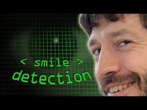 Smile Detection - Computerphile