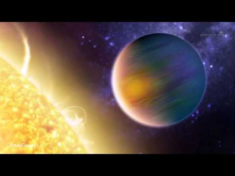 Hot Jupiters Are a Lot Stranger Than Scientists Realized | NASA Space Science HD