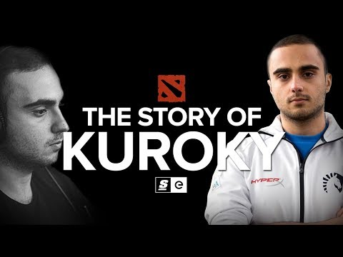 The Story of KuroKy: From Carry to Captain