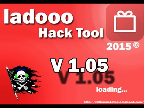 Ladooo  Hack Tool- |2015| Unlimited Free Recharge