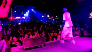 "Lil Keke - ""Knockin' Doors Down"" live in Bryan, TX 6/16/2012"