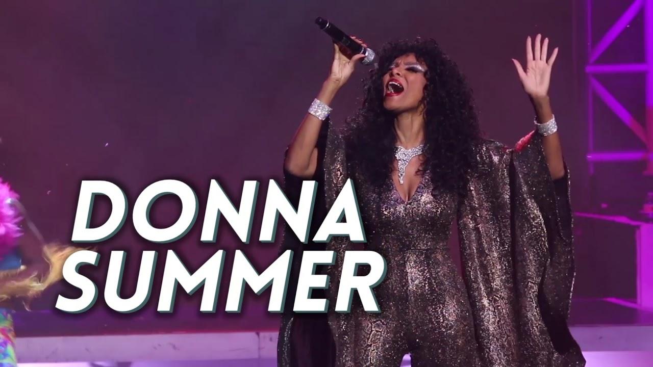 Legends In Concert Returns To Foxwoods Resort Casino 2019 Youtube