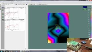 Hammer Modal Test of Hard Drive Using B&K Pulse-Part 2
