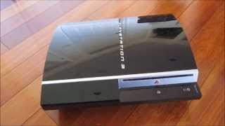 Sony PlayStation 3 Review