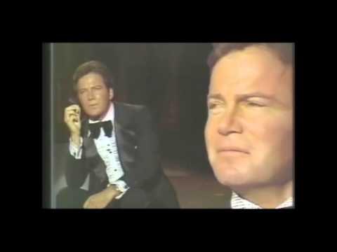 (AUDIO RESTORED) William Shatner