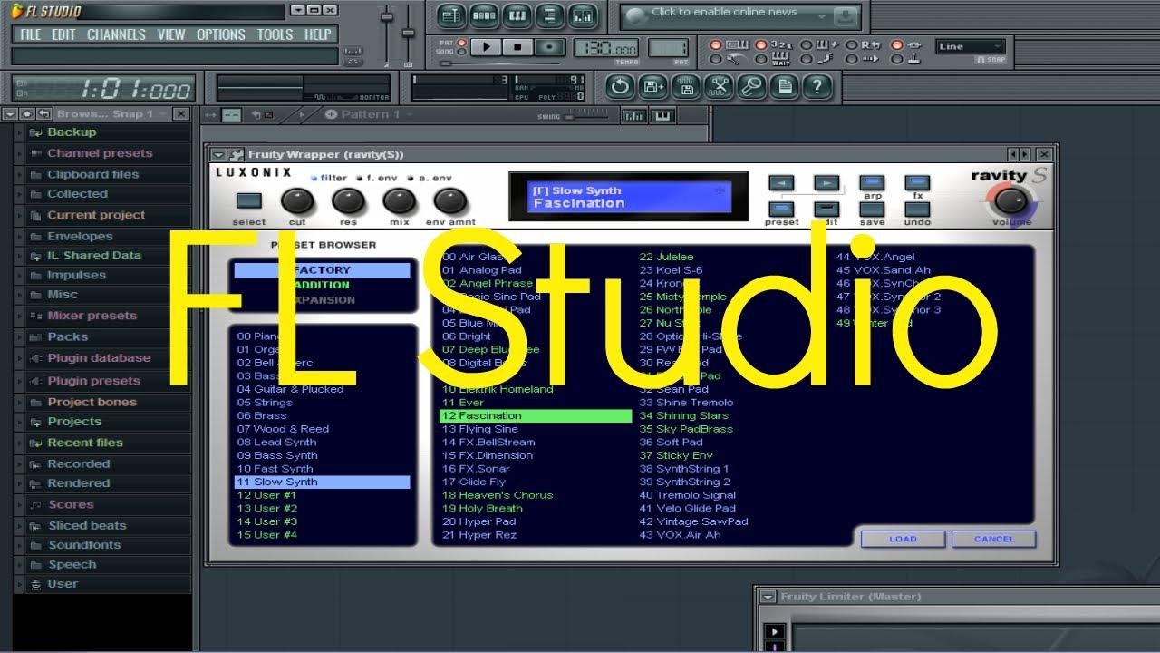 Descargar fl studio 11 full en español con crack media
