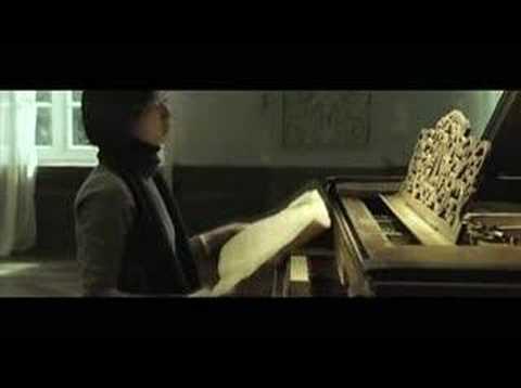 Secret 不能说的秘密 Piano Time Travel