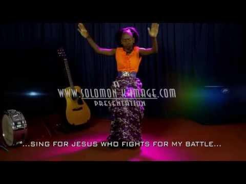 Evelyn Wanjiru -TUNAKUABUDU (official music video)