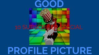 HOW TO MAKE GOOD ROBLOX PROFILE PICTURES W/O EDITING (Android/Mobile) | More Roblox #4