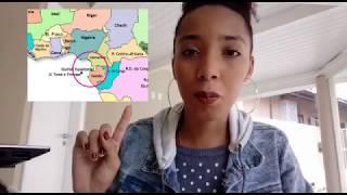 Un poco sobre Guinea Ecuatorial