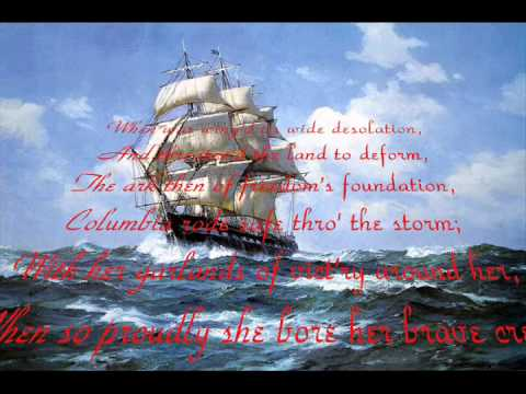 Columbia Gem of the Ocean - YouTube 820ab70495