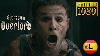 """Operación Overlord (2019) Escena """"La Resurrección de Chase"""" HD - Español Latino"""