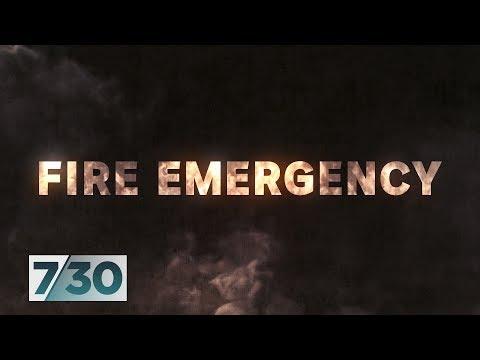 We Ve Been In Bushfire Hell In Glen Innes And The