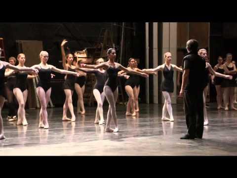 DanceFest 2011/Master Class - Ballet