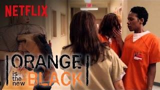 Repeat youtube video Orange is the New Black | Clip: