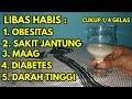 Cukup 1/4 Gelas!! Mampu Sembuhkan Diabetes, Obesitas, Darah tinggi, Sakit jantung & Maag || YtNetral