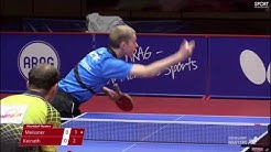 Cedric Meissner (GER) vs Thomas Keinath (SVK) | R16 | 2020 Düsseldorf Masters 2