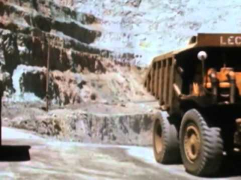Scars: The Story of Butte and the Berkeley Pit