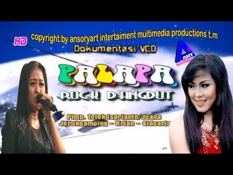 Full Om.Palapa Lawas 2003 Live Tarik Sidoarjo Video Clip