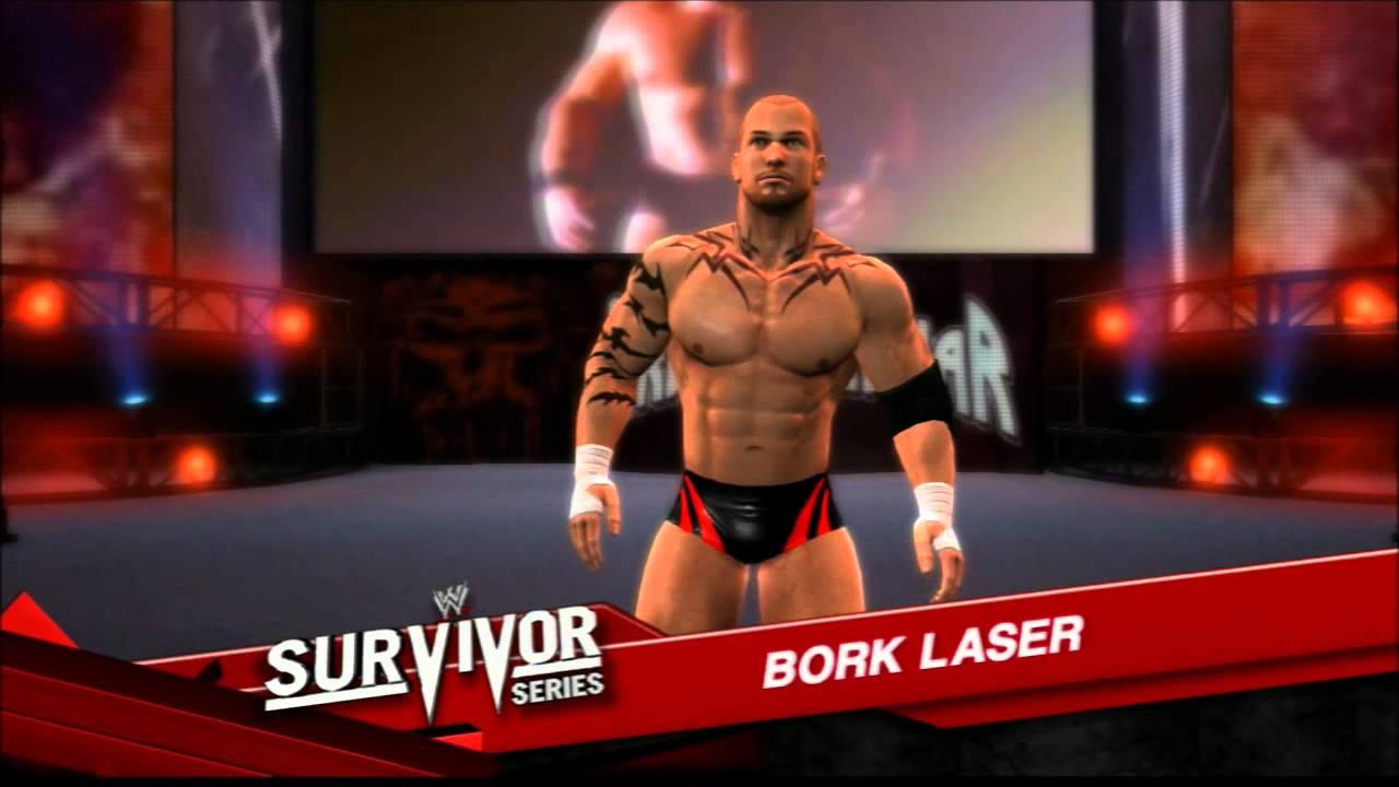 Bork Laser