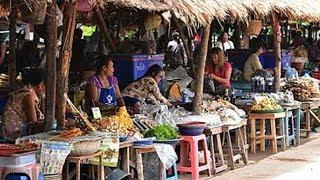 เที่ยวชัยภูมิ ตลาดบ้านๆ เมืองชัยภูมิ ท่องเที่ยวไทย เที่ยว กิน ถิ่นอีสาน
