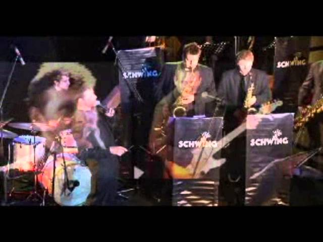 Schwing - Wedding Swing Band