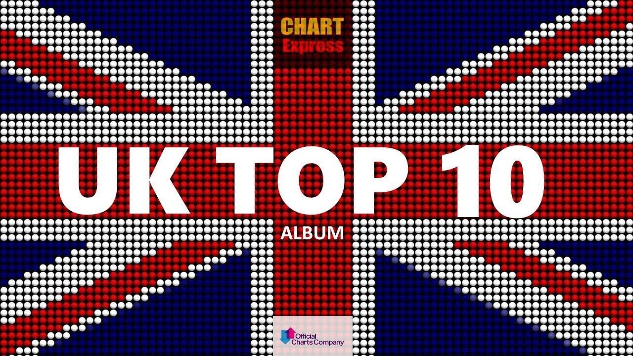 Top 10 Musik Charts