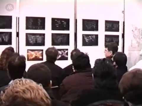 Graduate Design Presentations - Part 1