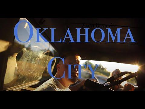 Oklahoma City - The Belting Bronco