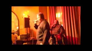 Veteran Cosmic Rocker Show Promo DVD