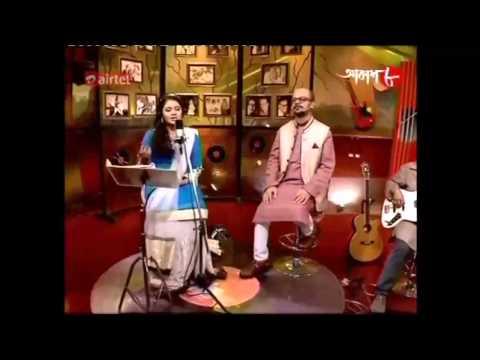 Anwesha - Tomar Aakash Duti Chokhe - Nirmala Mishra