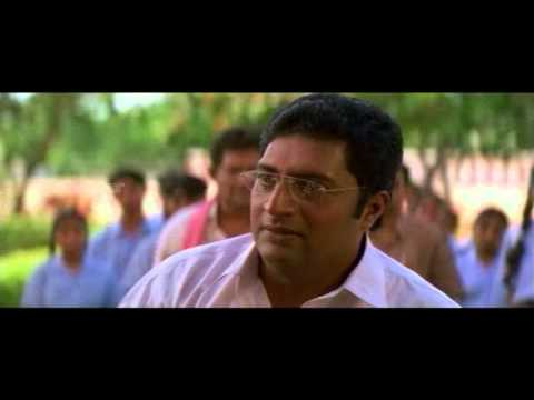 Juniors Movie | Heart Striking Dialogues By Prakash Raj About Student's Life