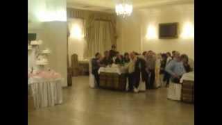 На свадьбе Ашота и Нектара