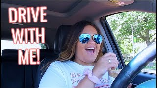 Drive With Me!! (2000's Pop Punk) | June 2018