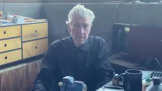David Lynch's Weather Report 8/15/20