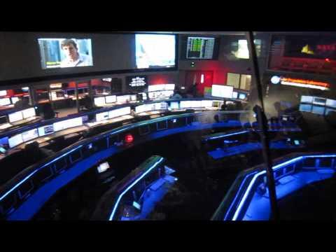 NASA Space Flight Operations Facility