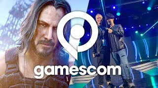 Gamescom 2019 на русском языке! Opening Night Live, Google Stadia, Inside Xbox с переводом!
