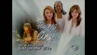 December 2002 - 'Touched by an Angel' Promo