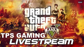 Grand theft auto 5 /all game modes . #Grandtheftauto5  #Gaming #Ps4