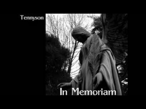 In Memoriam A.H.H., by Alfred, Lord Tennyson - 2017
