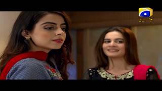 Ghar Titli Ka Par Episode 6 Best Moments 02 | Har Pal Geo