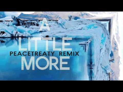 A Little More (PeaceTreaty Remix) - Kaskade & John Dahlbäck ft. Sansa (Audio) | Peace Treaty