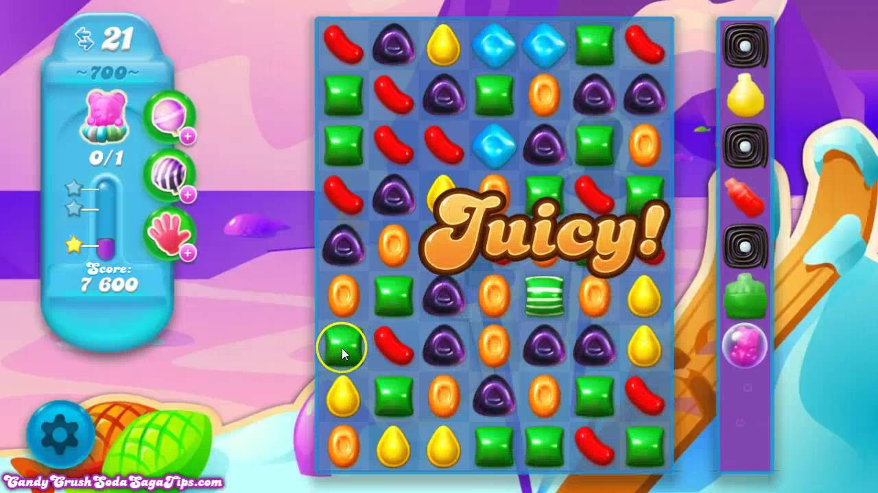 Candy Crush Runterladen