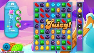 Candy Crush Soda Saga Level 700 No Boosters