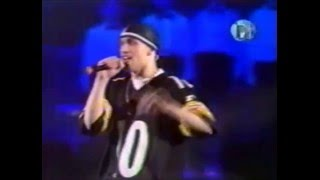 Легальный Бизне$$   Мелодия моей души (Live Бит-Битва - 2000)