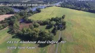 28151 Almshouse Rd Oxford MD, Traci Jordan MRIS 410 310 8606