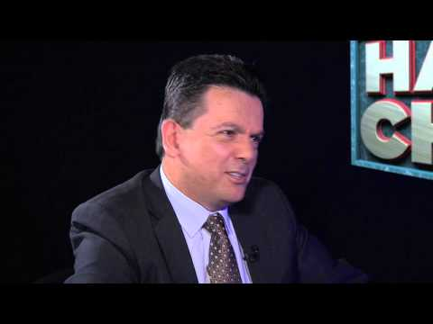 The Weekly: Hard Chat with Nick Xenophon